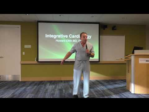 Integrative Cardiology With Dr. Howard Elkin: Functional Medicine Discussion Group 06/27/19