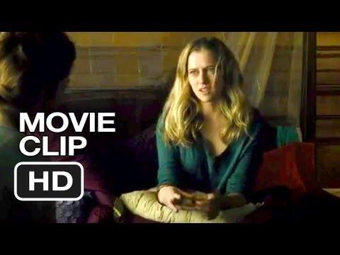 Warm Bodies Movie CLIP - I Miss Him (2013) - Nicholas Hoult Movie HD