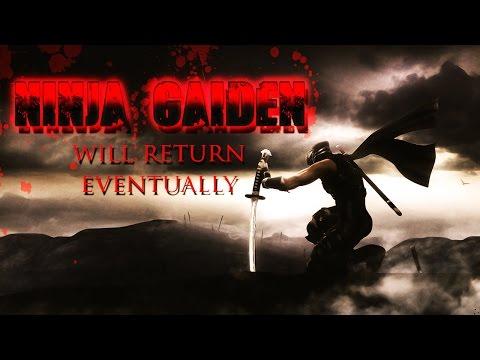 """Ninja Gaiden Will Return Eventually, Team Ninja Suggests."" -  Gaming News"