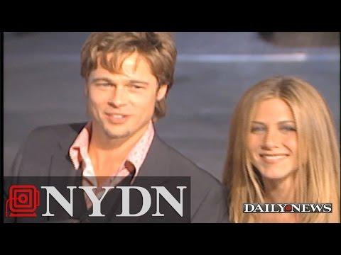 Jennifer Aniston Talks Brad Pitt Divorce 10 Years Later