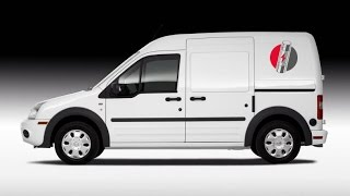 Купил машину - Be like PRO - Car for Appliance Repair Technician - Ford Transit Connect XLT 2013