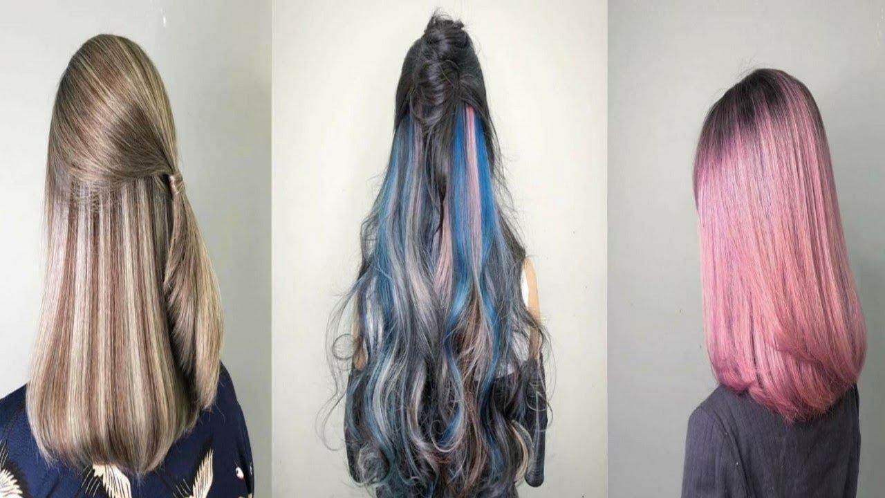 Kepang Rambut Yang Keren