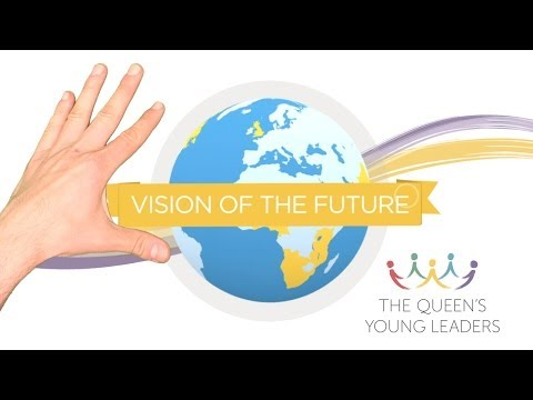 The Queens Young Leaders Programme