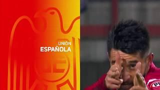 Campeonato Nacional - Unión Española vs U.de Chile
