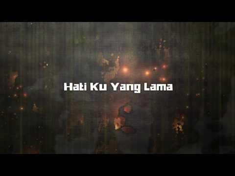 Amyra Rosli & Amar Baharin - Kisah Cinta Kita ( Karaoke Stail Lirik )