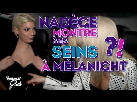 Melanight Club #2 : Apéro chez Mélanie avec Nadège et Sanaya | KEES