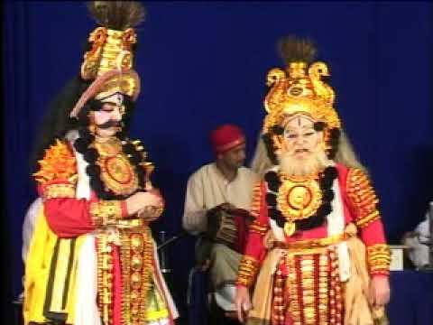 Andhra Mahabharatam Bheeshma Parvam Episode 881 Part 2 Youtube