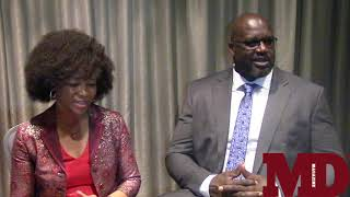 Shaquille O'Neal & Elizabeth Ofili, MD: Heart Failure in African Americans