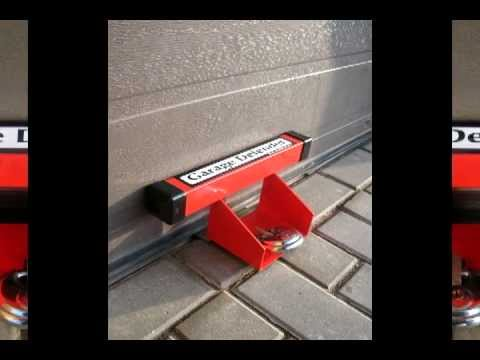 Line4line Garage Door Defender Avi Youtube