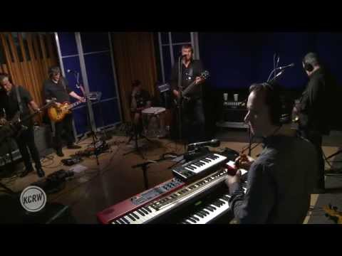 "The Afghan Whigs performing ""Algiers"" Live on KCRW"