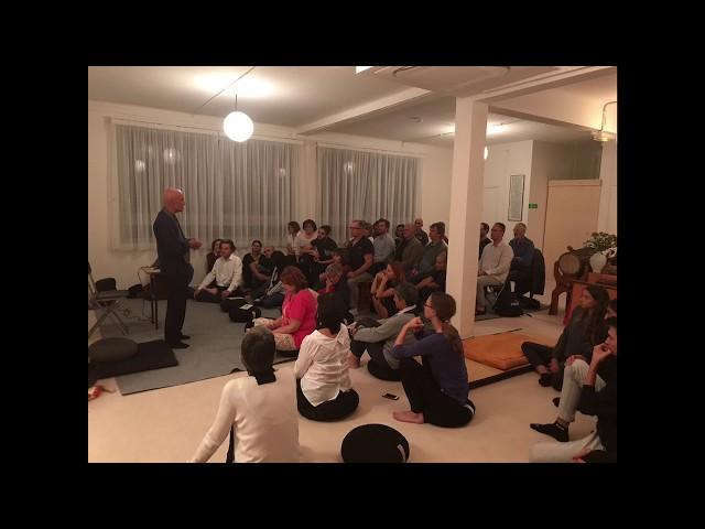 La méditation Zen, à la source du sens de notre vie  Partie 1