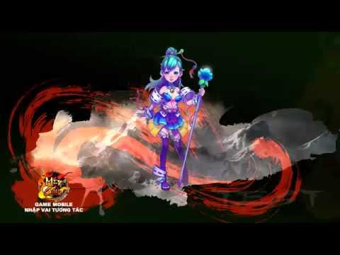 Giới thiệu Siêu phẩm Game Minh Châu  - Ming Zhou Mobile Game Introduce