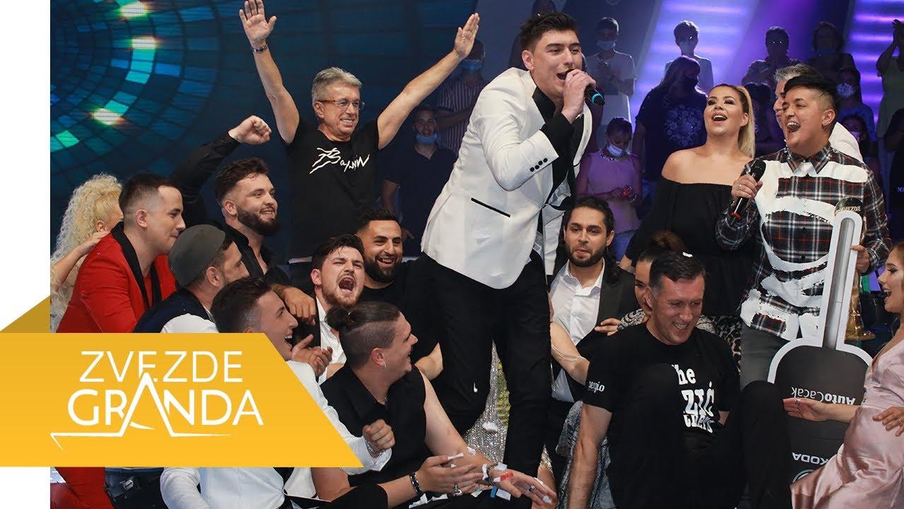 Download Zvezde Granda - FINALE - Cela emisija 74 - ZG 2020/21 - 26.06.2021