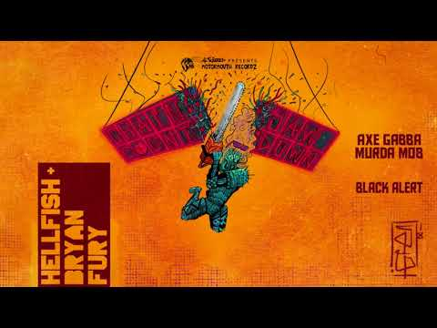 Hellfish & Bryan Fury - Black Alert Mp3
