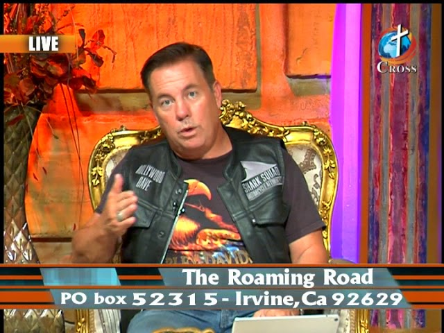 The Roaming Road Show  David Dildine 09-05-2018