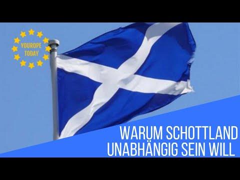 Youropetoday - Wieso Schottland Unabhängig Werden Will