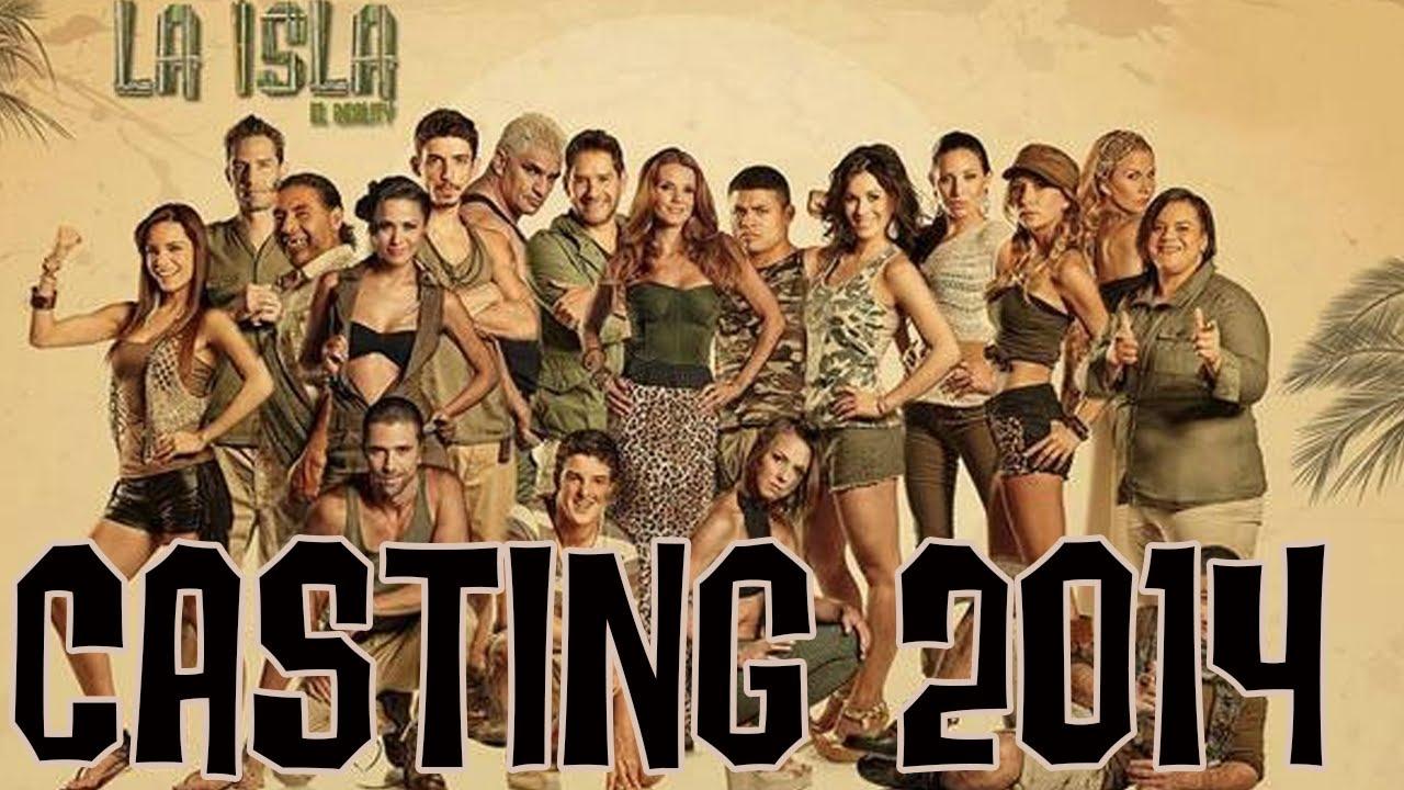 Castings 2014