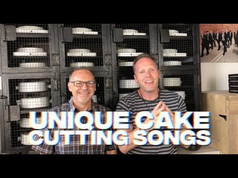 More Unique Cake Cutting Songs Volume 3 Youtube