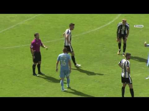 Coventry 3-0 Notts County