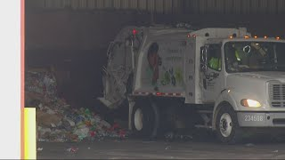 Augusta leaders consider ending curbside recycling