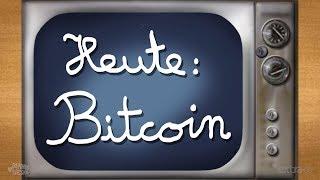 Bitcoin – Ach- und Krachgeschichten mit Klaus