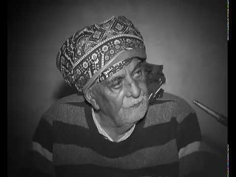 Baba Hakim Ali On A-Lite Tv