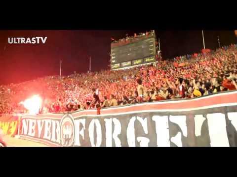Ultras Ahlawy 07 : AL-Ahly Vs Orlando  African Champions League Final