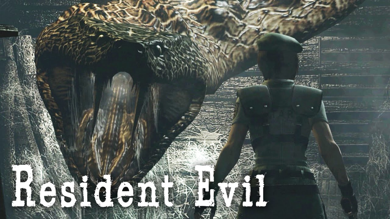 All Game Free Games Jogos Friv Resident Evil Hd Remaster 8