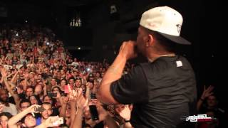 Mobb Deep shook ones Lyon Transbordeur L