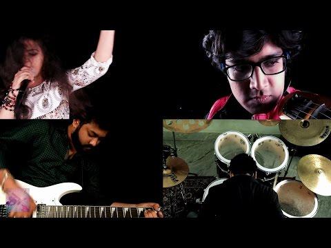 Chhil Gaye Naina cover by BEHIND THE MIRROR