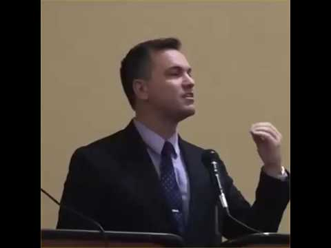 Austin Petersen Libertarian Convention 2016