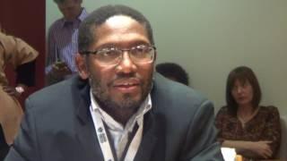 CEO Tseliso Thipanyane's address to staff members