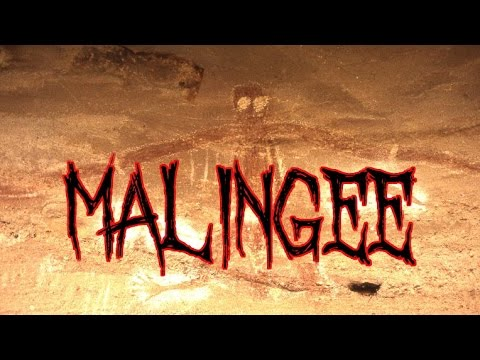 """Creepypasta - """"Malingee"""" - The Things You Get In The Australian Outback"""