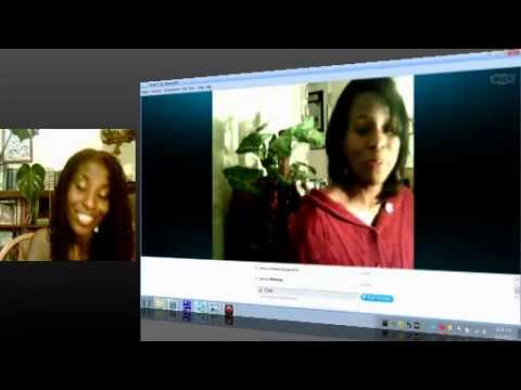 The Color of Jazz Internet TV Show with Jazzy Rita Shelby, 4 1 12 20120401 182656 446