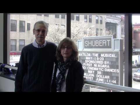 Shubert Theatre Volunteer Opportunities