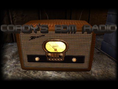 Fallout 4 Mod -- EDM Radio!