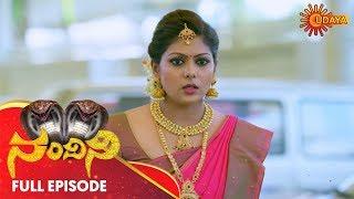 Nandini - Full Episode | 11th Oct 19 | Udaya TV Serial | Kannada Serial