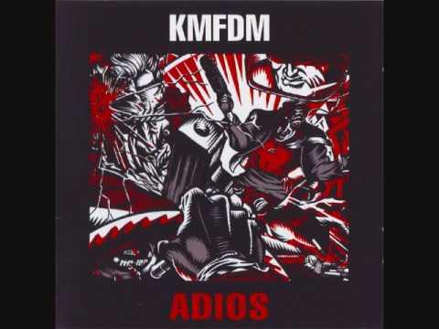 KMFDM - Adios (1999)