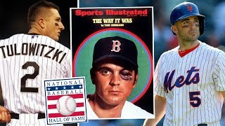 Hall of Fame MLB Careers RUINED By Injury