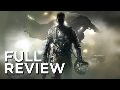 Call Of Duty: Infinite Warfare Full Review - Far Better Than Anyone Will Ever Admit