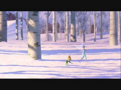 Tinkerbell and The Great Divide by The McClain Sisters