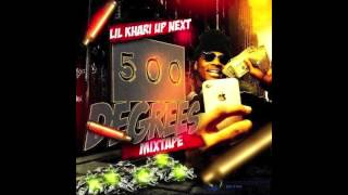 Download Lil Khari Up Next - All These Thotties MP3 song and Music Video
