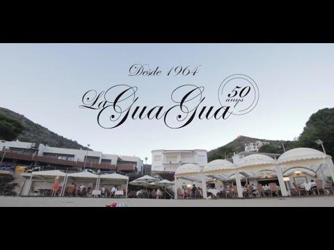 Restaurant La Gua Gua - Girona, Costa Brava (Roses)