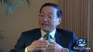 Tổng lãnh sự VN Nguyễn Bá Hùng (P3): Về CĐ người Việt ở Mỹ