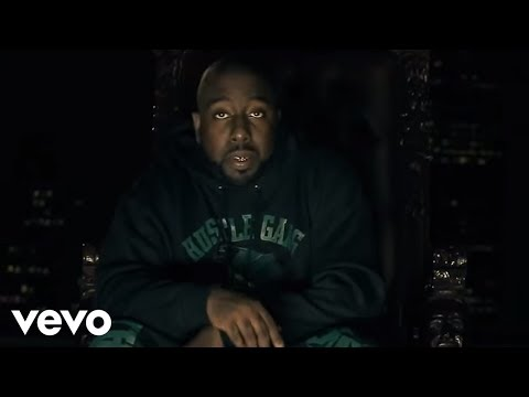 Trae Tha Truth - Stay Trill ft. Krayzie Bone, Roscoe Dash