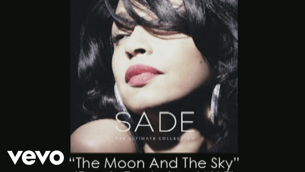 Sade The Ultimate Collection: The Moon And The Sky (Remix) (Audio) Ft. Jay-Z