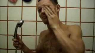 Прикол в ванной
