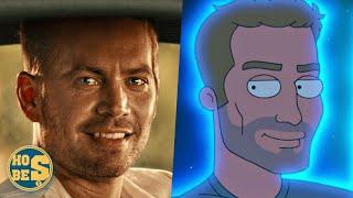 Geleceği Tahmin Eden Simpsonların Kuzeni Family Guydan 5 Tahmin