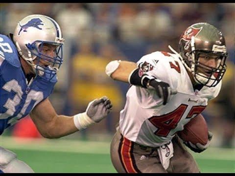 Tampa Bay @ Detroit   Week 3   2000