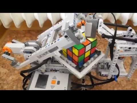 cubestormer 2 building instructions